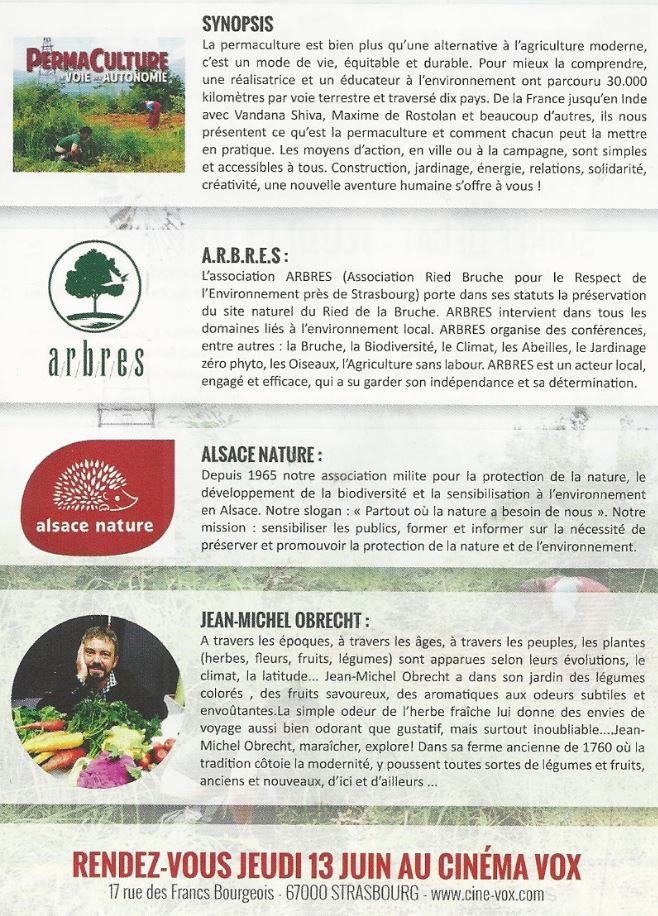 tract fil permaculture