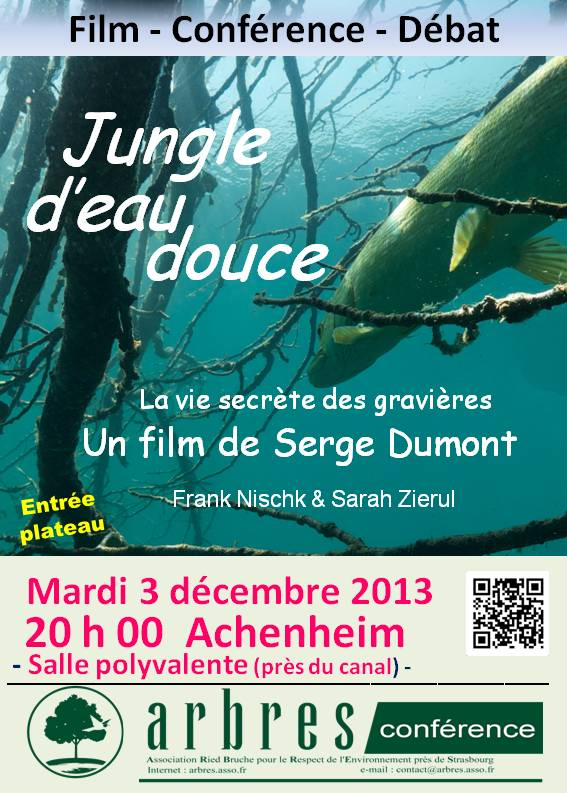 jungle eau douce
